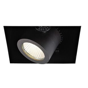 LED Recessed Lighting Kit by W..