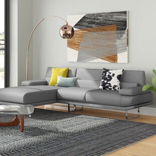 Wade Logan Charli Sectional