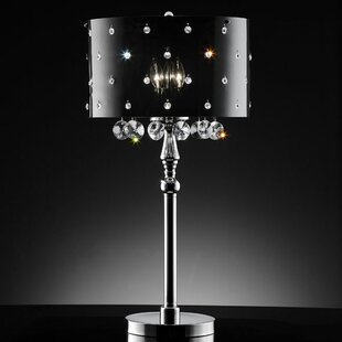Star Crystal 32 Table Lamp