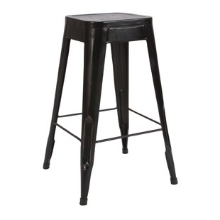 Peyton 29 Bar Stool (Set of 4) Trent Austin Design
