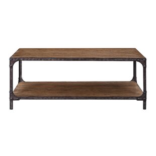 Danette Coffee Table by Williston Forge