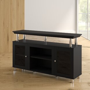 Best Deals Mayers TV Stand for TVs up to 60 by Wade Logan Reviews (2019) & Buyer's Guide