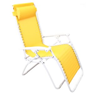 Aubina Reclining Zero Gravity Chair