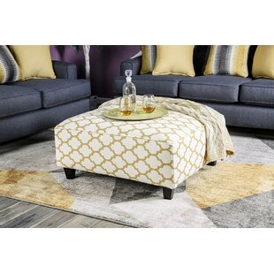 Dellbrook Ottoman by Red B..