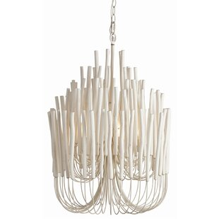 Tilda 5-Light Novelty Chandelier by ARTERIORS