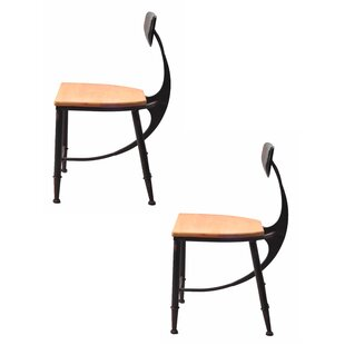 Pangea Home Cameron Side Chair (Set of 2)