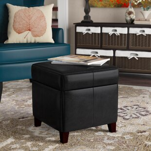 Desroches Storage Ottoman by T..