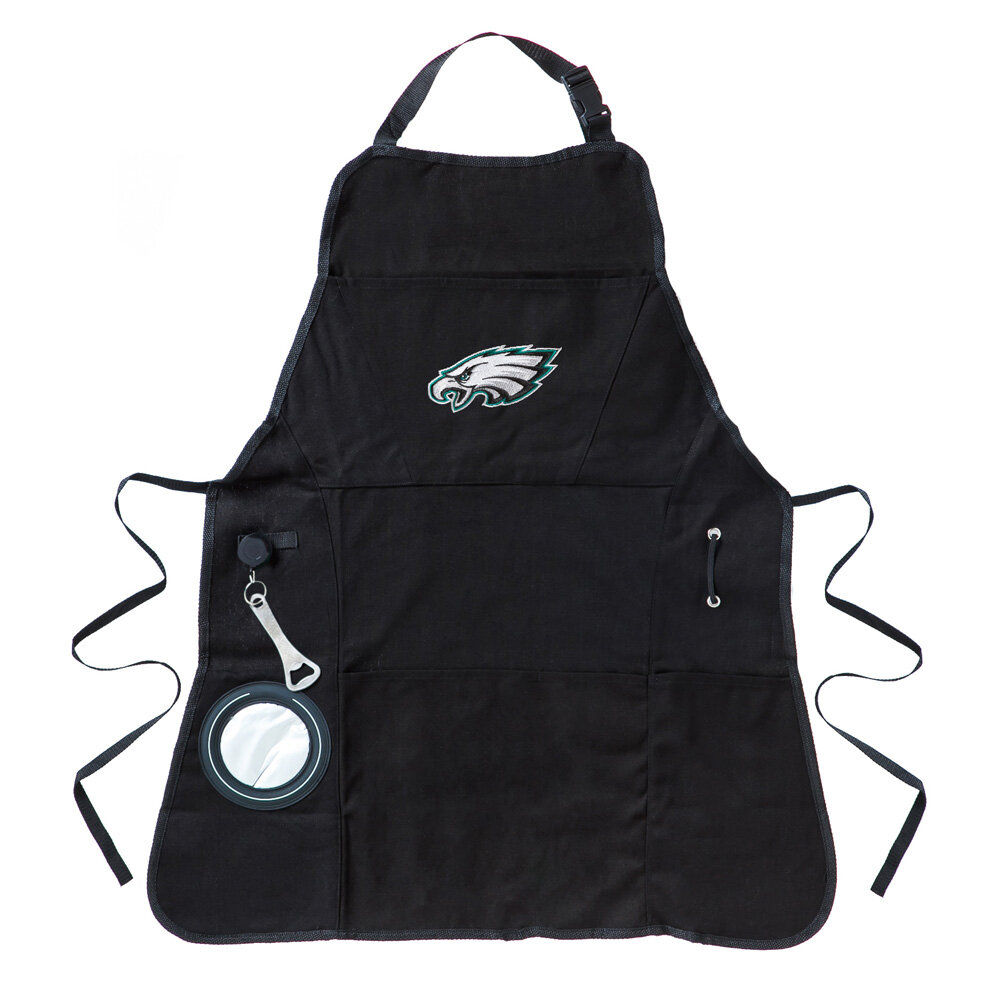 c20b33681a7 Team Sports America NFL Men Apron
