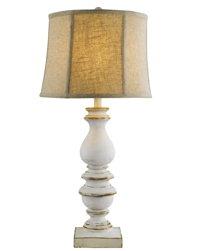 """Bishop 28"""" Table Lamp #frenchcountry #lamp"""
