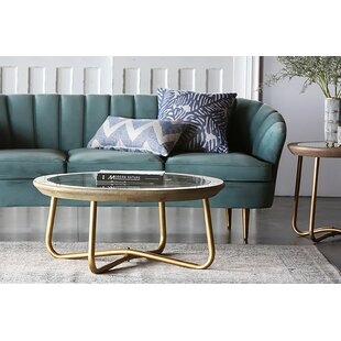 Braintree Coffee Table By Bloomsbury Market