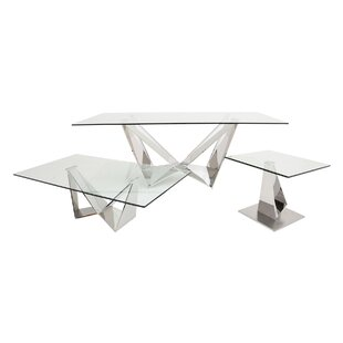Westerham Coffee Table By Canora Grey