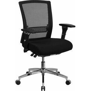 Kropp Ergonomic Mesh Task Chair