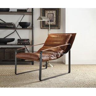 17 Stories Dash Lounge Chair