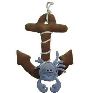 Hillard Anchor Crab Mobile By Zoomie Kids