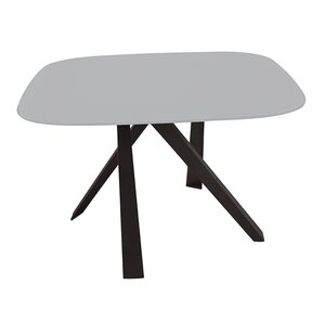 Cafe Dining Table by New Spec Inc