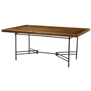 Millwood Pines Weyer Dining Table