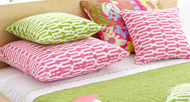 Brightly Colored Bedding Wayfair