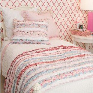 Amity Home Leah Cotton Quilt