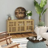 West Wick 57 Wide Sideboard by Bay Isle Home