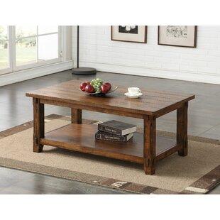 Portal Coffee Table