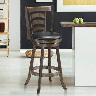 Buying Cardenas 29'' Swivel Bar Stool by Alcott Hill Reviews (2019) & Buyer's Guide