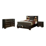 Barbosa Standard Configurable Bedroom Set by Foundry Select