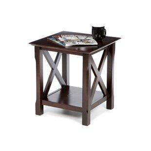 Toledo End Table