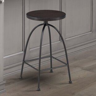 Dunham 25 Swivel Bar Stool Williston Forge