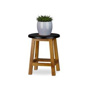 Lynn Pedestal Plant Stand By Brambly Cottage