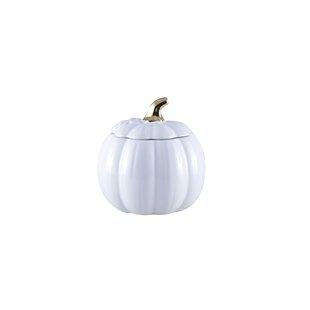 0.1ml Pumpkin Soup Bowl By Aulica