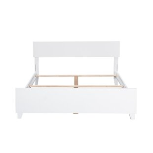 Greyson Panel Bed