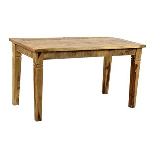 Acker Dining Table By Union Rustic