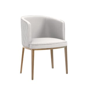 Cornella Upholstered Dining Chair Sunpan Modern