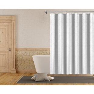 Lannie Single Shower Curtain