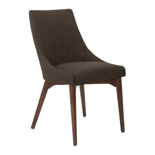 Kyrie Upholstered Dining Chair by George Oliver