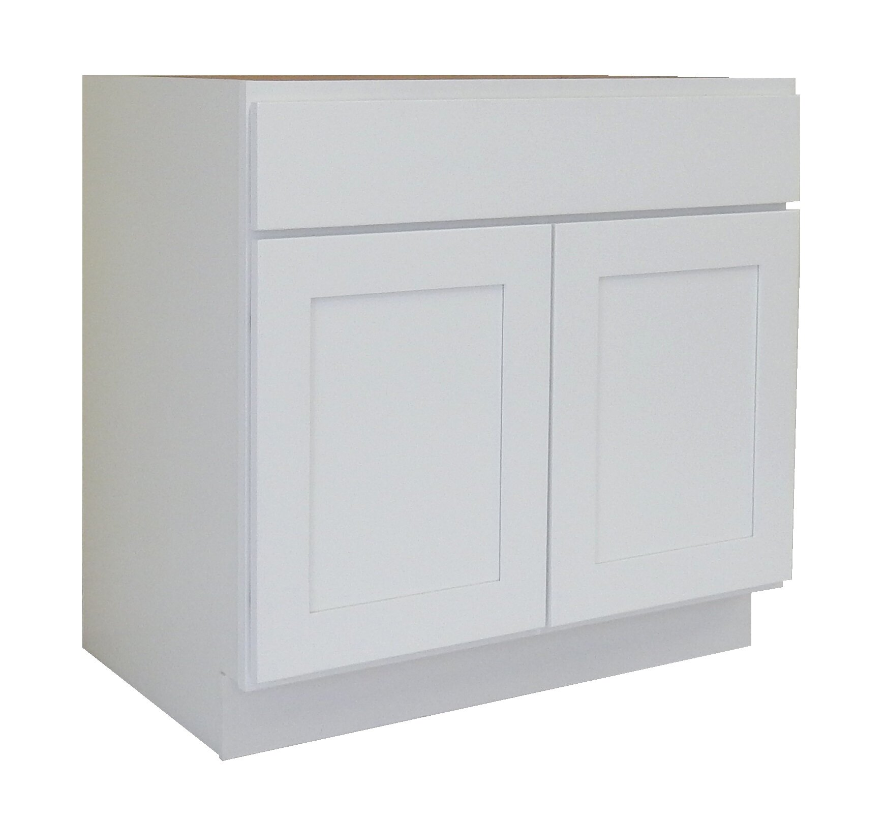 NGY Stone & Cabinet Shaker Cabinet 30\