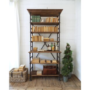 Atchley Bookcase By Williston Forge