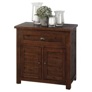 Linden Accent Cabinet Loon Peak