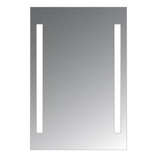 Orren Ellis Gunnar LED Vanity Mirror