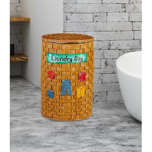 Laundry Basket Set By Symple Stuff