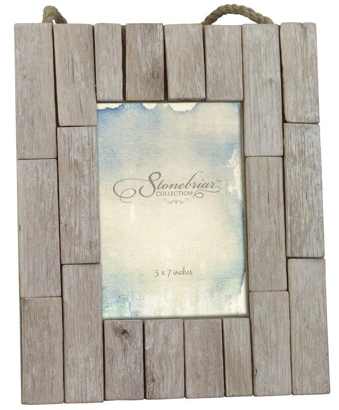boumehdi driftwood picture frame - Driftwood Frame