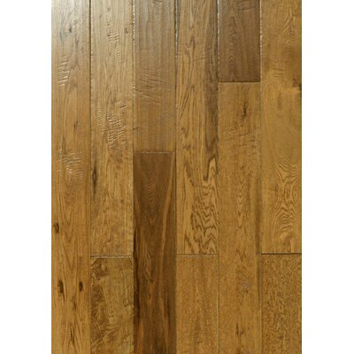 Aegean 5 Engineered Oak Hardwood Flooring in Obsidian Albero Valley