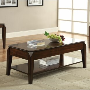 Darby Home Co Palou Coffee Table with Lift Top