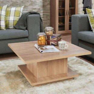 Amethy Coffee Table