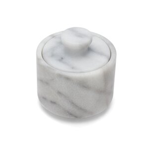 Marble Salt Cellar