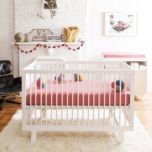 Sparrow 2-in-1 Convertible Crib