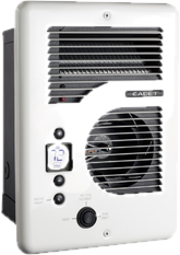 Wall Mounted Space Heaters