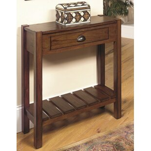 1905 Console Table