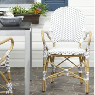 Charlbury Stacking Garden Chair (Set Of 2) By Sol 72 Outdoor