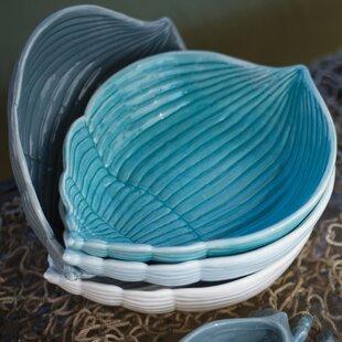 Cape Coral 16 oz. Shell Dessert Bowl